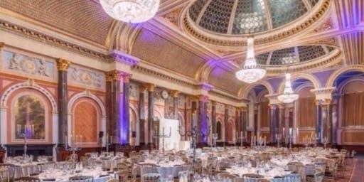 Gibson Hall Bridal Show