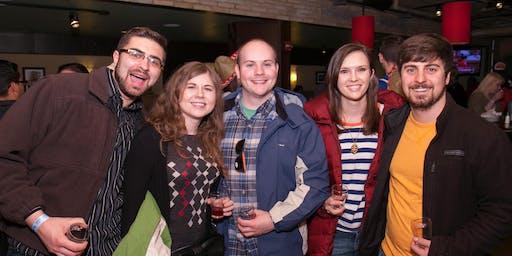 2020 Chicago Winter Whiskey Tasting Festival (January 25)