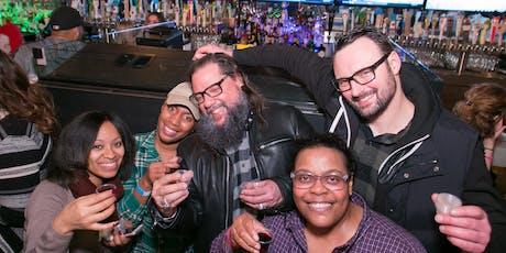 2020 Houston Winter Whiskey Tasting Festival (January 25) tickets