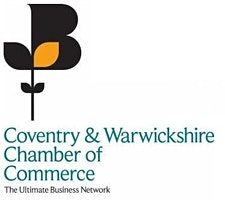 Coventry and Warwickshire Chamber of Commerce Start-up Support logo
