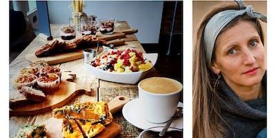 Table Talk - Healthy Breakfast Conversations