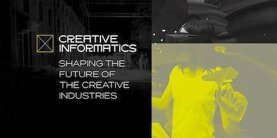 Creative Informatics - CI Labs #4: Data and Film