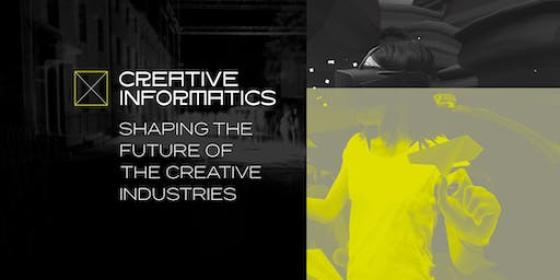 Creative Informatics - CI Labs #4: Data and Film