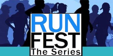 Run Fest: The Series tickets