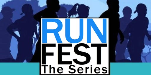 Run Fest: The Series