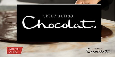 Speed Dating Chocolat tickets