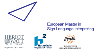 EUMASLI Final Colloquia