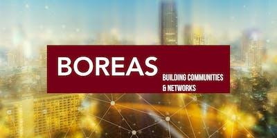Boreas Workshop: Building Communities & Networks
