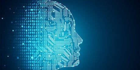 WORKSHOP: TENDÊNCIAS TECNOLÓGICAS de  IoT tickets