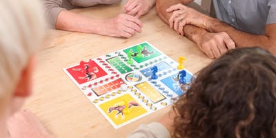 Board Games Holiday Activity