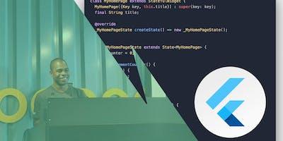 Masterclasss Flutter for native app Professionals