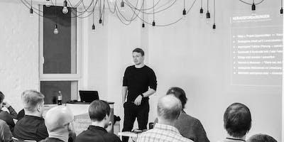 Agile Strategy Masterclass Leipzig
