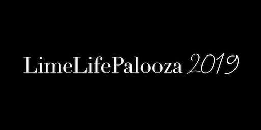 LimeLife Palooza Europa 2019