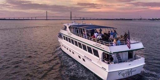 The Carolina Girl - Lowcountry Yacht Cruises