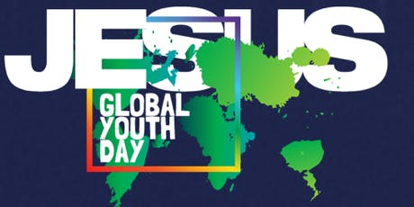 Jesus Global Youth Day entradas