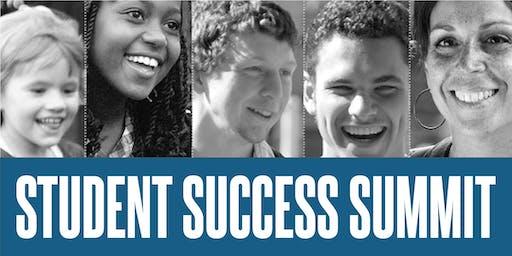 2019 Student Success Summit