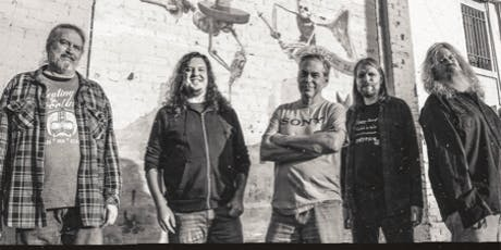 The Meat Puppets tickets