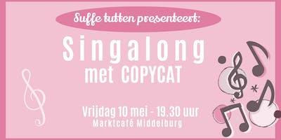 Singalong + diner met Copycat
