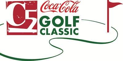 2019 C5 Coca-Cola Golf Classic