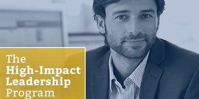 The High-Impact Leadership Program (FIU)