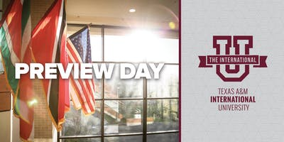 TAMIU Fall Preview Day (2019)