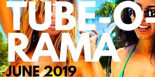 Tube-O-Rama 2019 Ticket sales Event