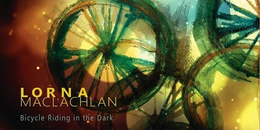 Lorna MacLachlan Quintet CD Release Concert
