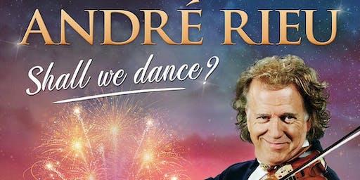 Andre Rieu 2019 Maastricht Concert- Shall We Dance