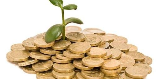 Surveying your Funding Landscape