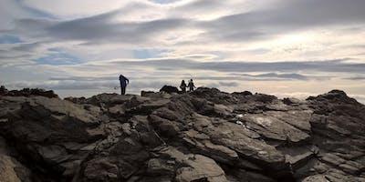 Rock Pooling at Cove