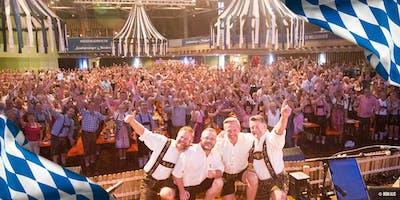 6. Stadtanzeiger Oktoberfest in Hagen (Samstag)