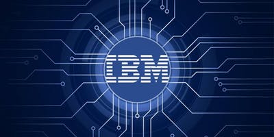 Fulfilling the promise of AI & disruptive technologies: UEA event with IBM