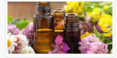 DYI Essential oil Make and Take classes
