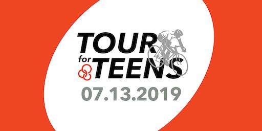 YFC Tour for Teens 2019