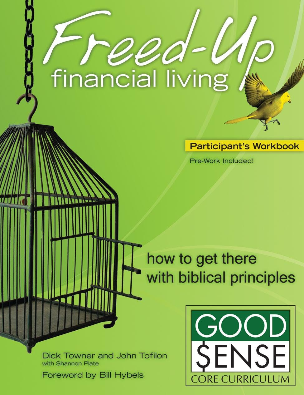 Freed-Up Financial Living Workshop - West Campus