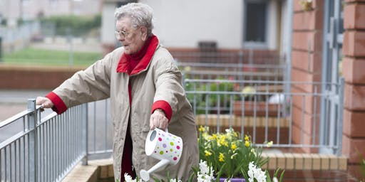 Making Activity Meaningful for People with Dementia, Stirling