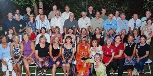 Algonquin Class of 1969 50th Reunion