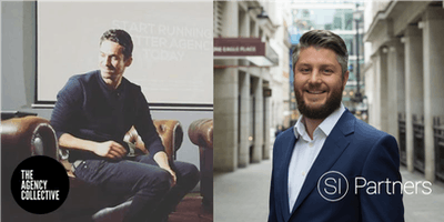 Selling Your Agency: A New Perspective (Manchester)