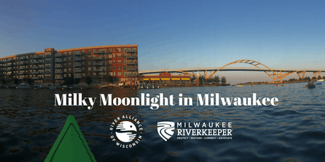 Milky Moonlight in Milwaukee 2019 tickets