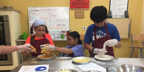 July Jr. Chef (ages 10-14) Camp: Literary Classics tickets