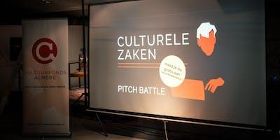 Culturele Zaken - Marketing