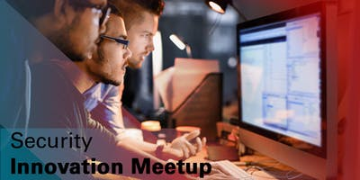 Oracle Cloud Security Innovation Meetup