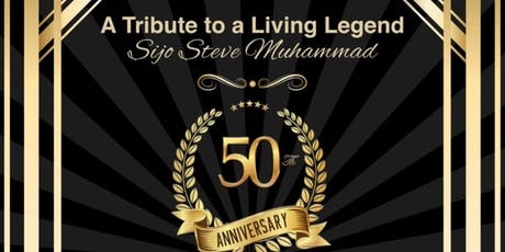 A Tribute to a Living Legend tickets