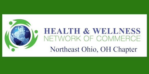 Health & Wellness Network of Commerce Monthly Networking Event - July
