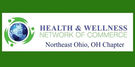 Health & Wellness Network of Commerce Monthly Networking Event - August