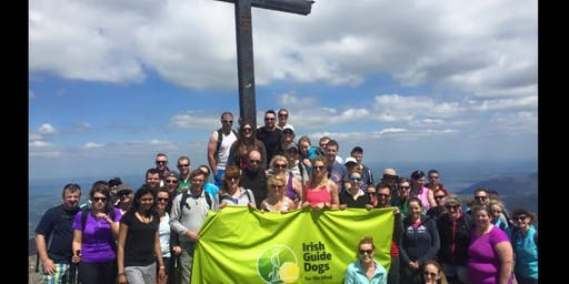Carrauntoohil Climb 2019