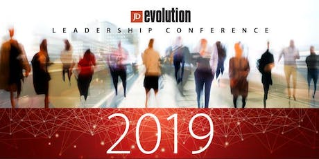 2019 Evolution Leadership Conference tickets
