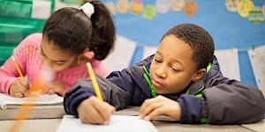 NWP Leadership Institute: Kid Writing
