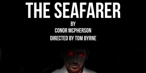 Red Embers Theatre Company presents 'The Seafarer'