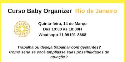 Curso Baby Organizer